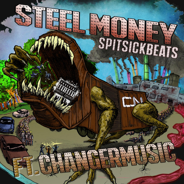 Steel Money
