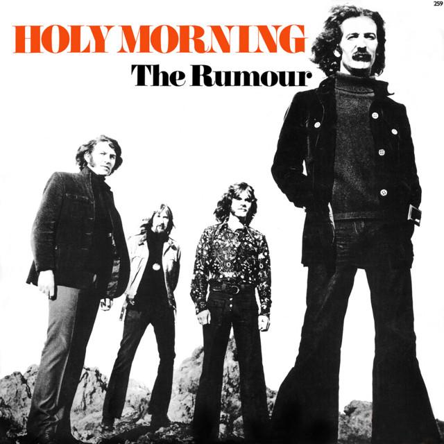 Holy Morning (Bonus Track Version)