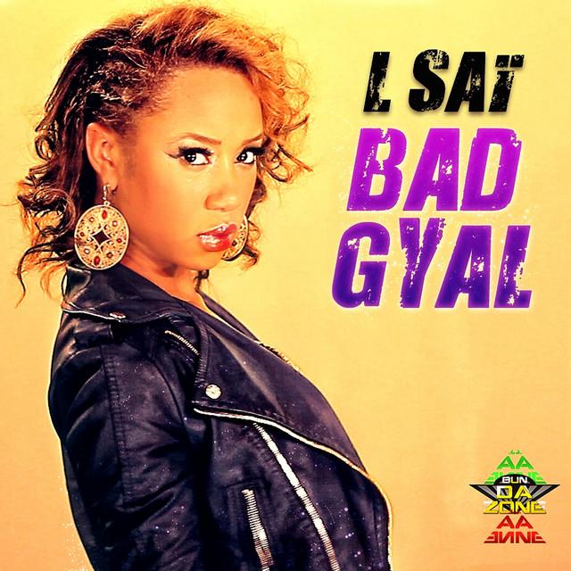 Bad Gyal Image