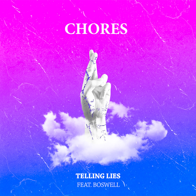 Telling Lies (feat. Boswell)
