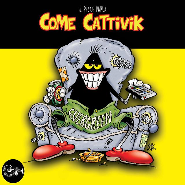 Come Cattivik