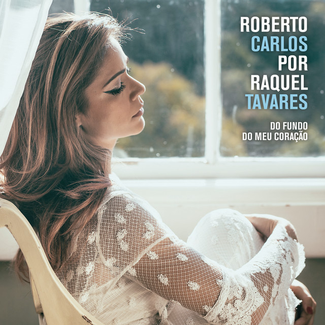 Roberto Carlos por Raquel Tavares