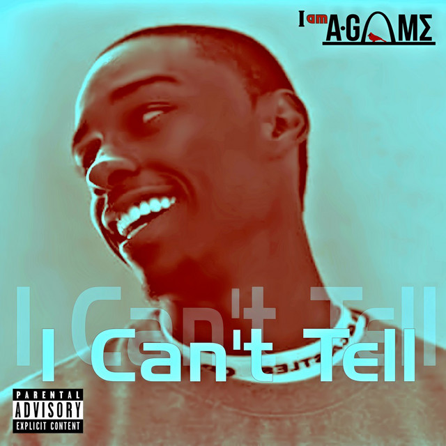 I Can't Tell (Single)