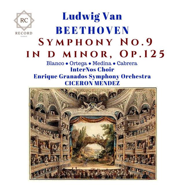 Enrique Granados Symphony Orchestra