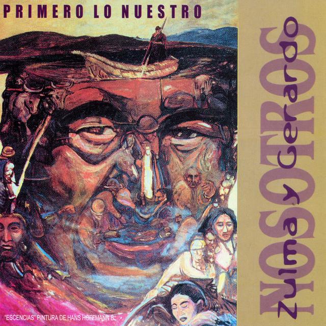 Primero Lo Nuestro by Zulma Yugar on Spotify
