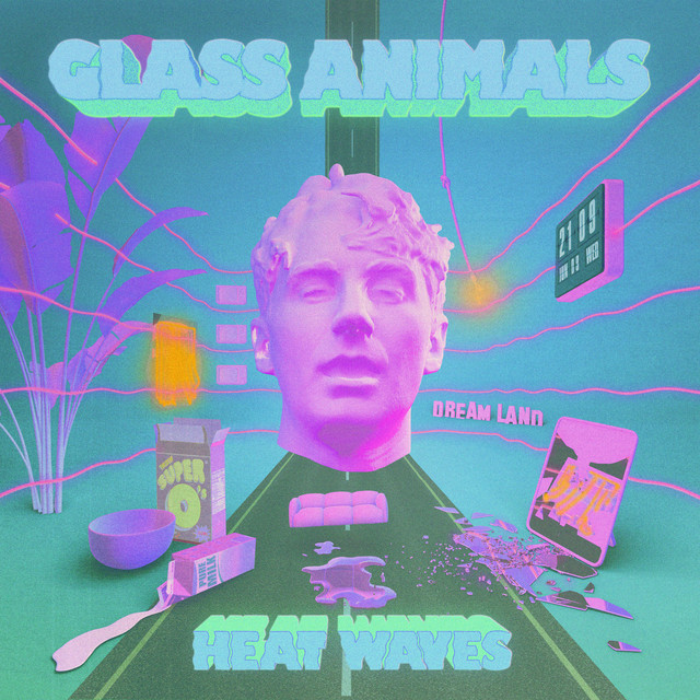 Glass Animals Heat Waves acapella