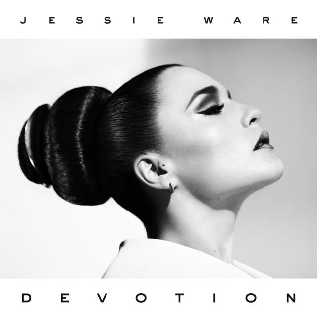 Jesse Ware