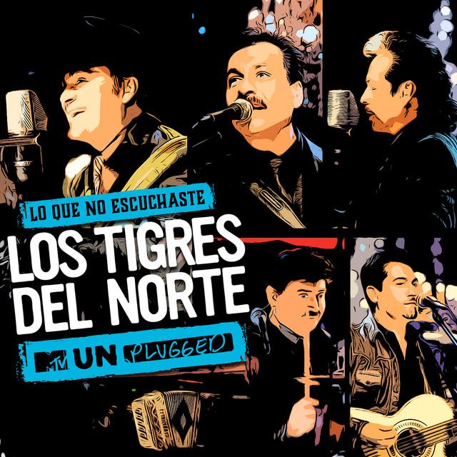 Lo Que No Escuchaste MTV Unplugged (Live)
