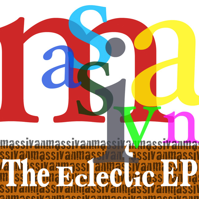 The Eclectic EP