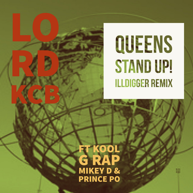 Queens Stand Up (Illdigger Remix)