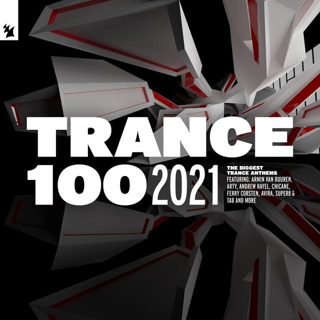 Trance 100 - 2021