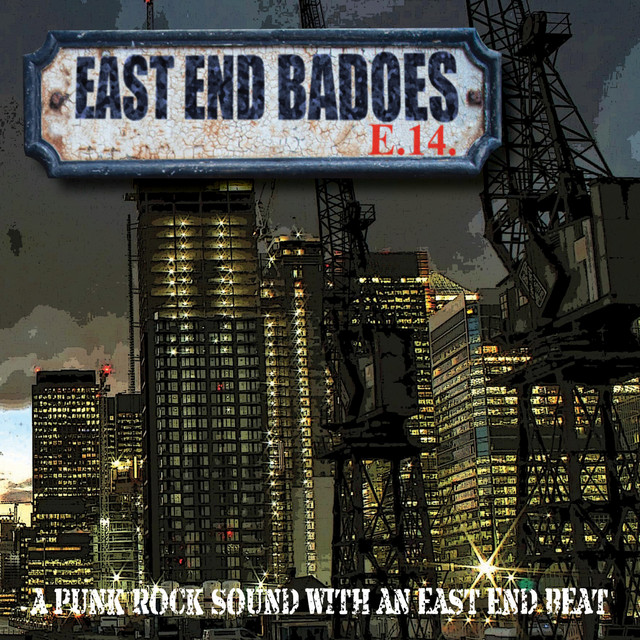 East End Badoes tickets and 2020 tour dates