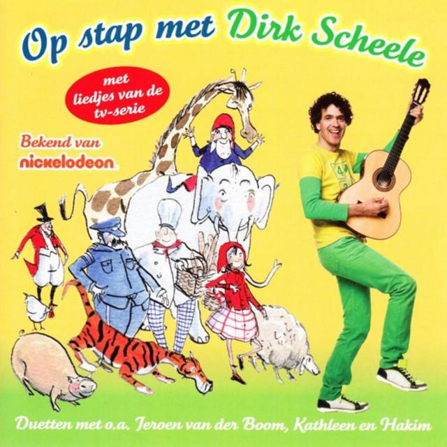 Op Stap Met by Dirk Scheele