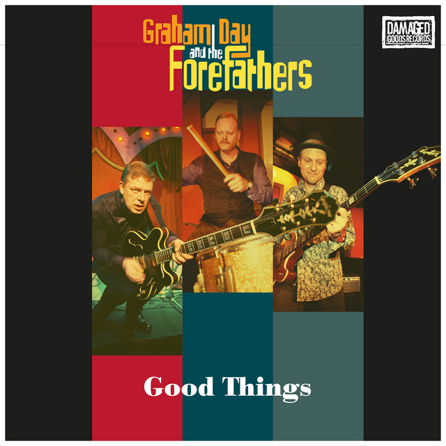 Graham Day & The Forefathers  tickets and 2020 tour dates