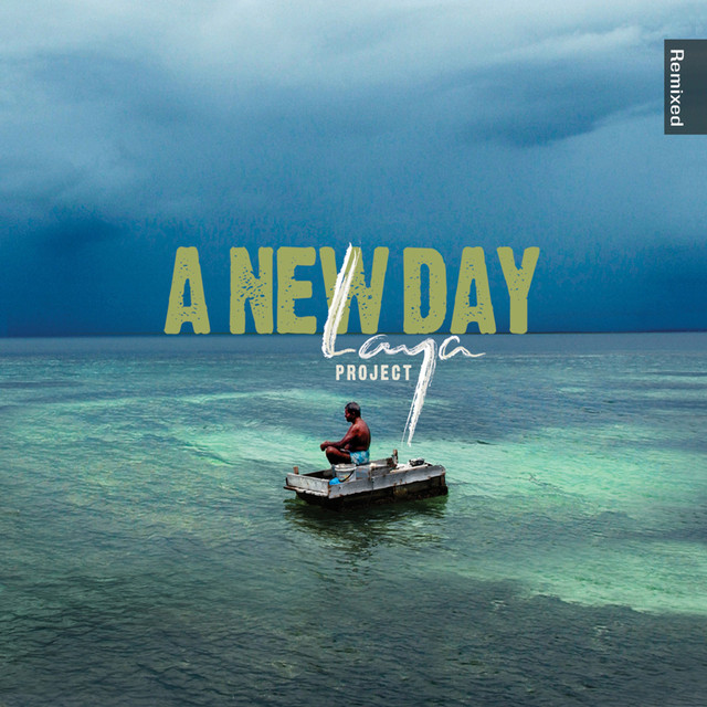 A New Day - Pitch Black Remix