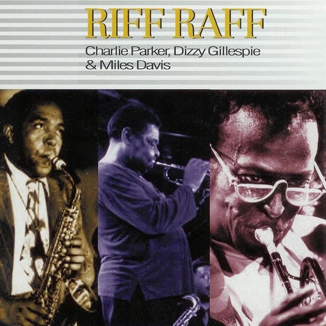 Charlie Parker & Dizzy Gillespie