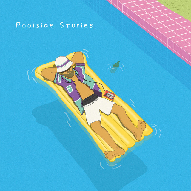 Sto Nii - Poolside Stories Image