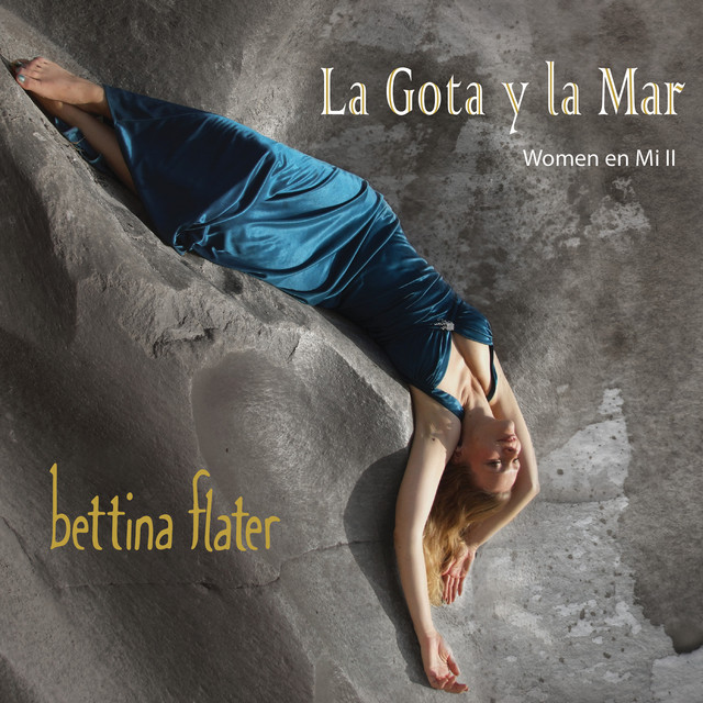Bettina Flater