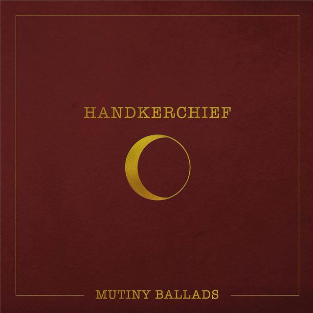 Mutiny Ballads