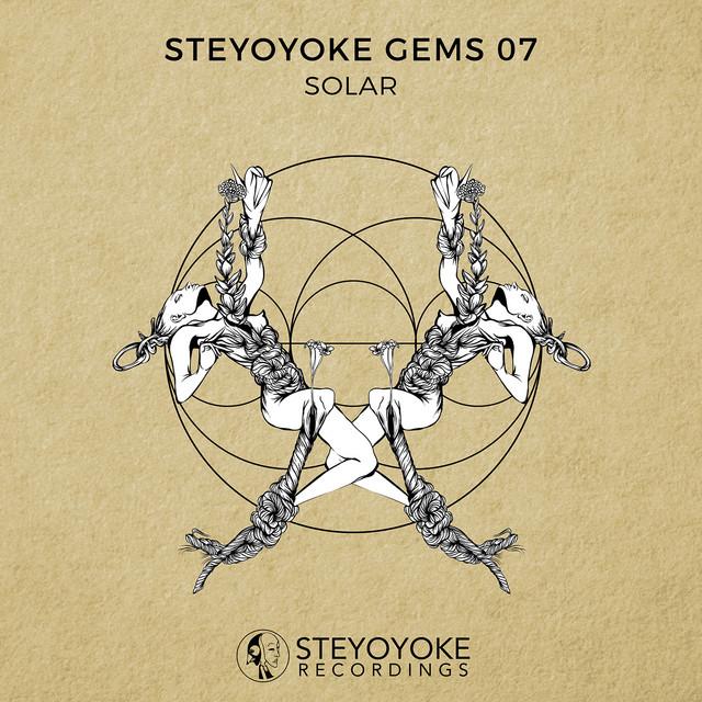 Steyoyoke Gems Solar 07