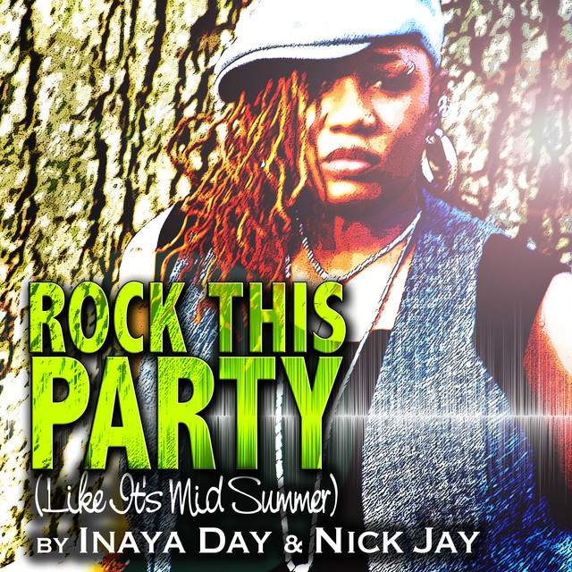 Rock This Party (Like It's Mid Summer)