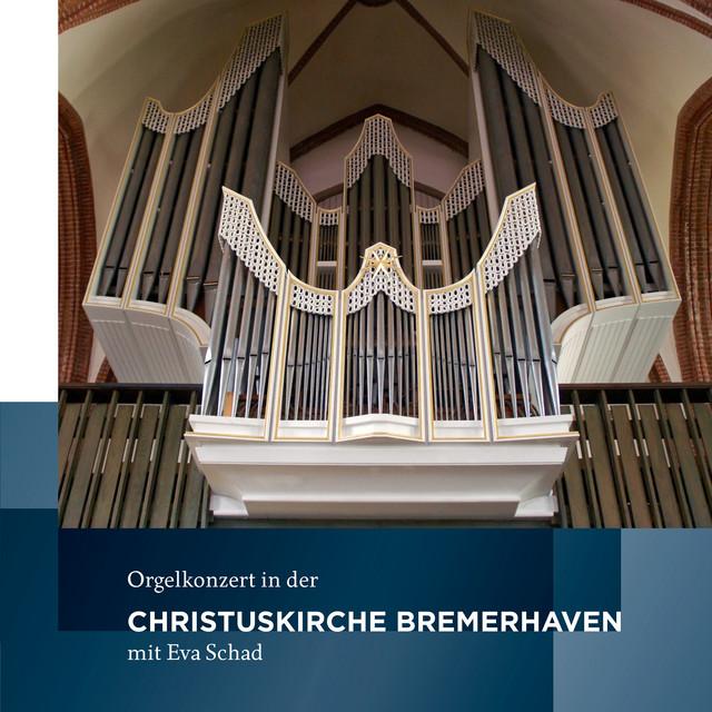 Orgelkonzert in der Christuskirche Bremerhaven