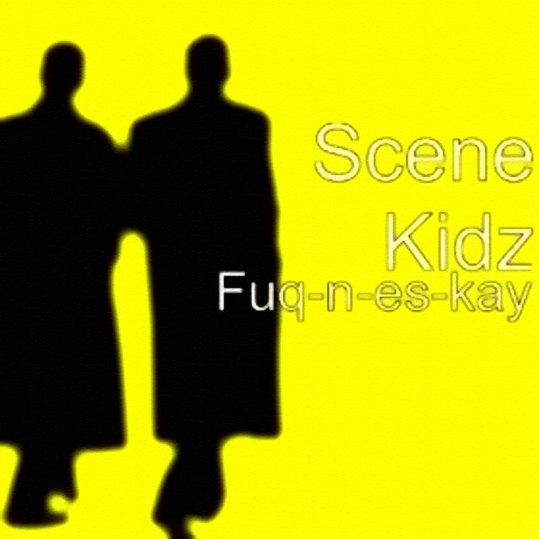 Scene Kidz
