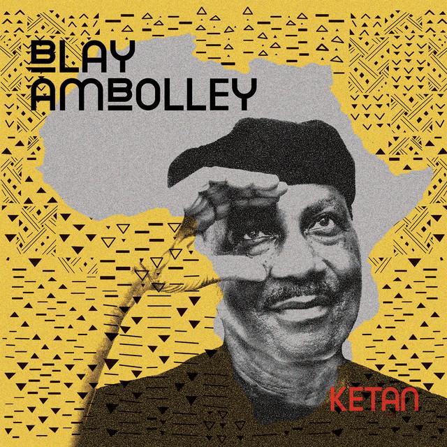 Artwork for Afrika Yie by Gyedu-Blay Ambolley
