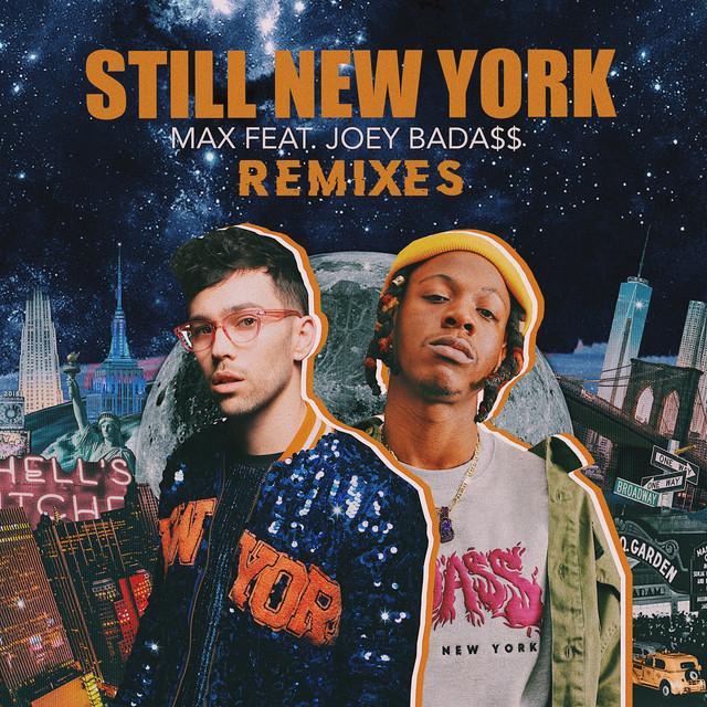 Still New York (Remixes)
