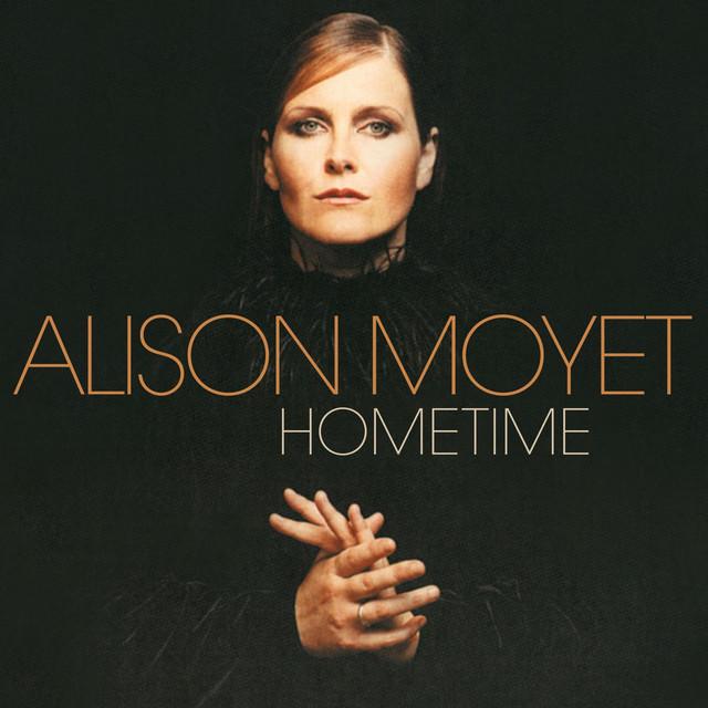 Alison Moyet  Hometime :Replay