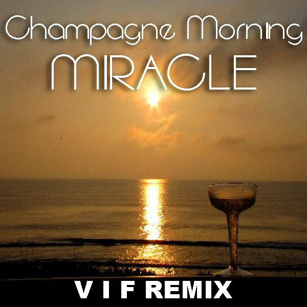 Champagne Morning