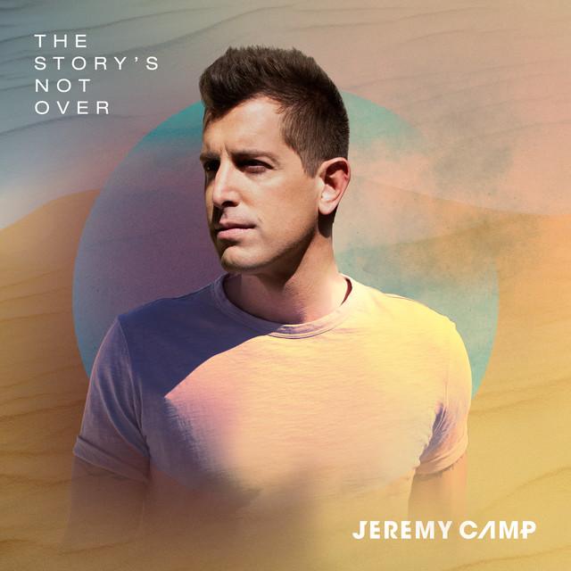 Jeremy Camp album cover