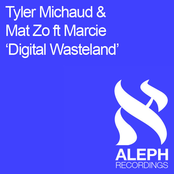 Digital Wasteland