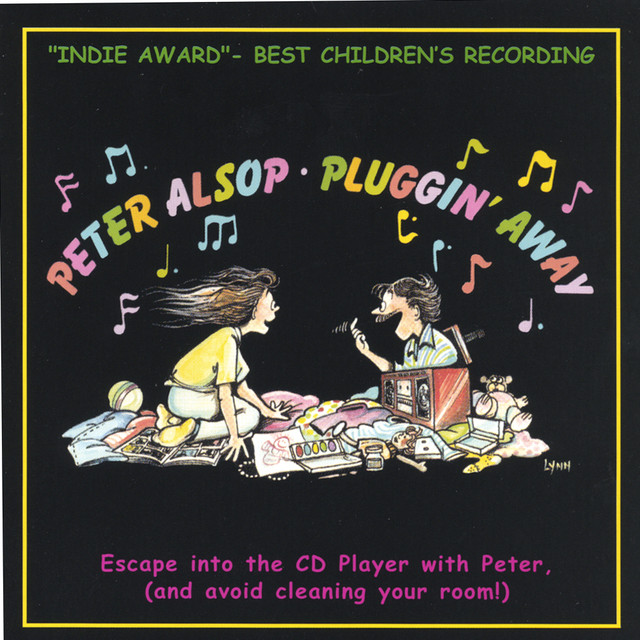Pluggin' Away by Peter Alsop