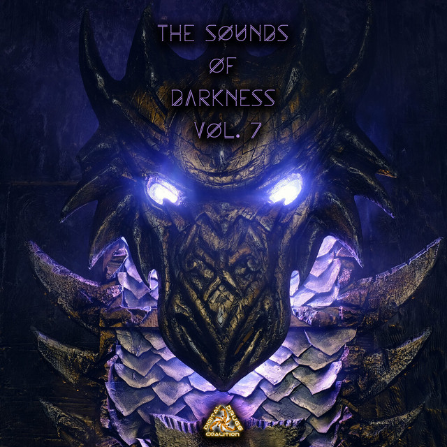 The Sounds Of Darkness, Vol. 7 (Psytrance Dj Mixed)