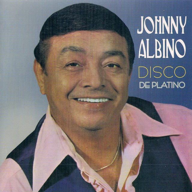 Johnny Albino