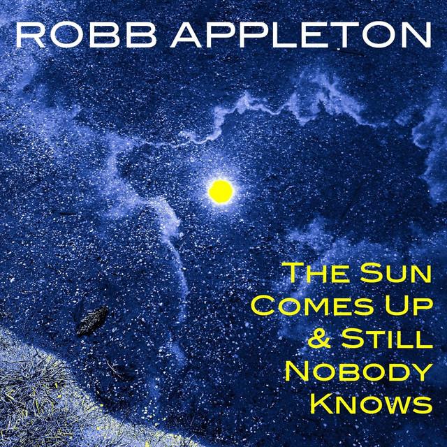 Robb Appleton