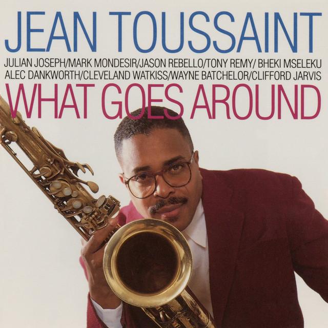 Jean Toussaint tickets and 2020 tour dates