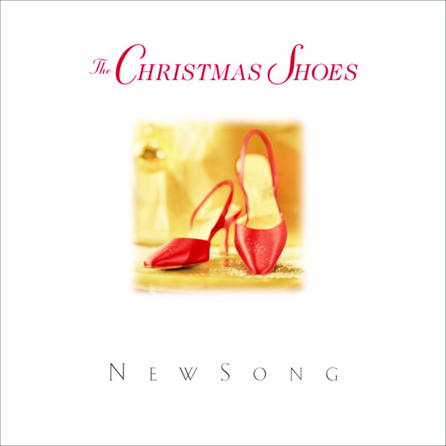The Christmas Shoes Al By New