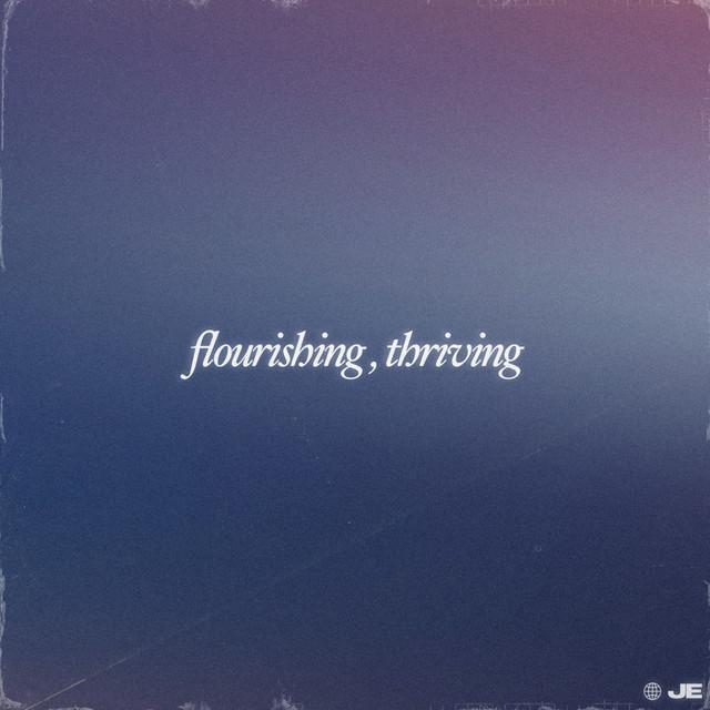 Jillian Edwards - Flourishing, Thriving