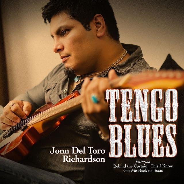 Jonn Del Toro Richardson