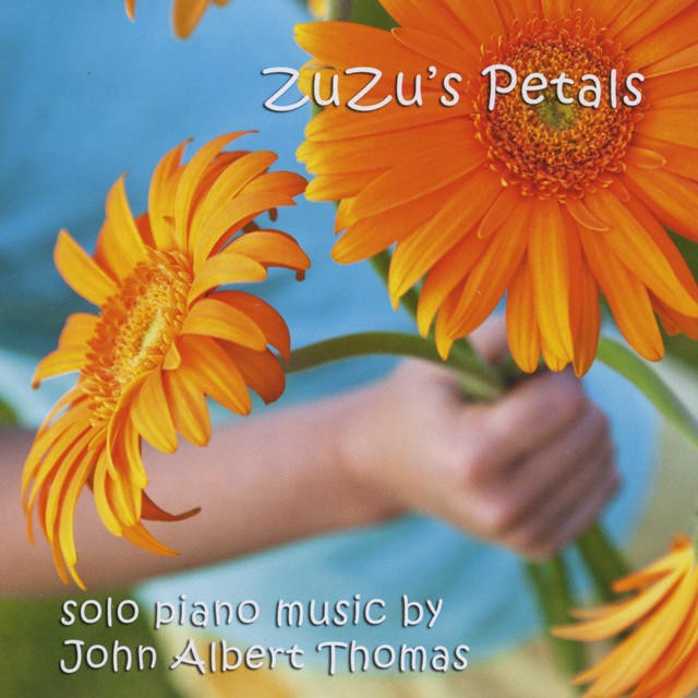 Zuzu's Petals (Solo Piano) Image