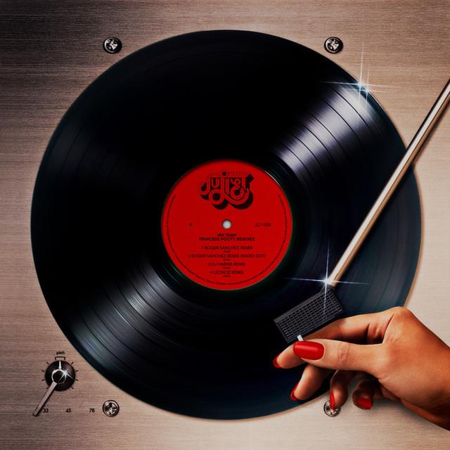 Princess Pouty Remixes