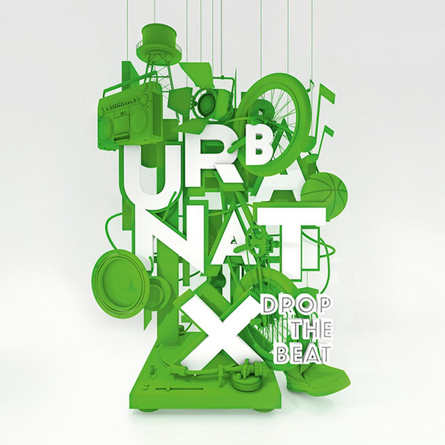 Urbanatix - Drop the Beat
