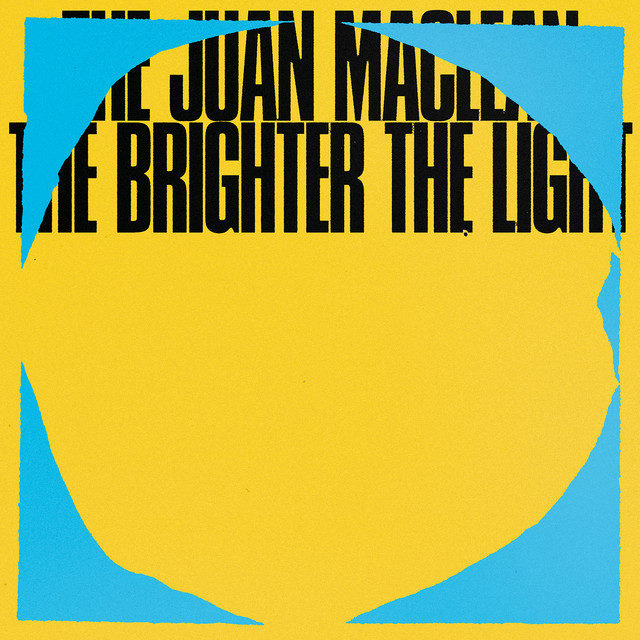Pressure danger · The Juan MacLean