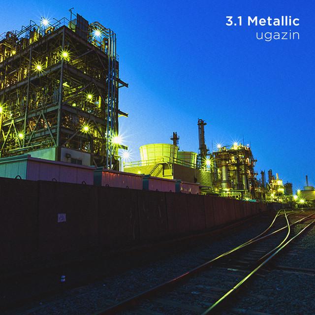 3.1 Metallic