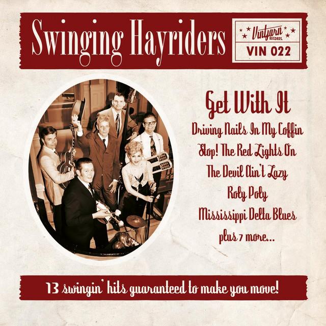 Swinging Hayriders