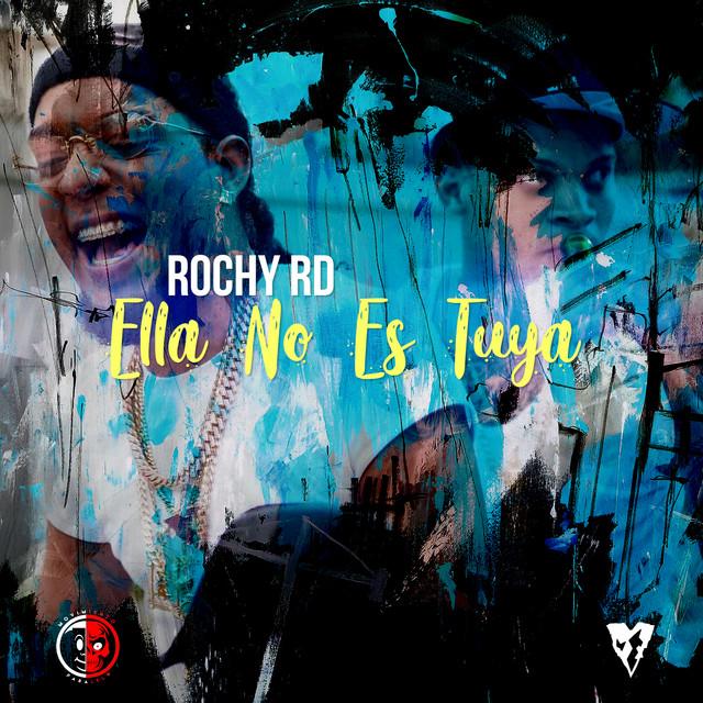 Rochy RD, Myke Towers, Nicki Nicole Ella No Es Tuya - Remix acapella
