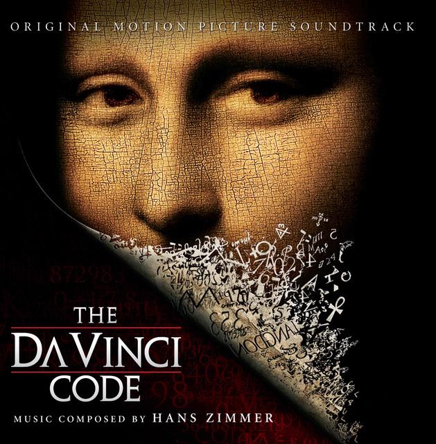 The Da Vinci Code - Official Soundtrack
