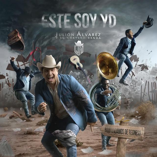 Este Soy Yo (Para Los Fans de Julion)